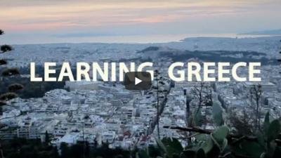 Learning Greece