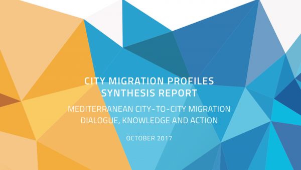 MC2CM City Migration Profiles